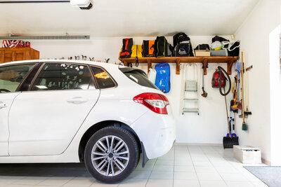 car storage